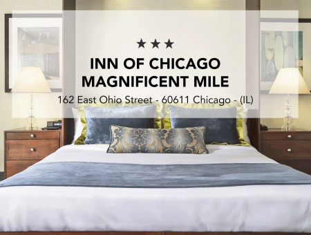 INN OF CHICAGO MAGNIFICENT MILE HOTEL