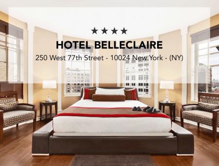 HOTEL BELLECLAIRE