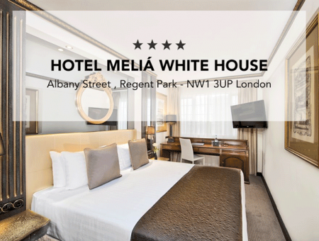 HOTEL MELIÁ WHITE HOUSE